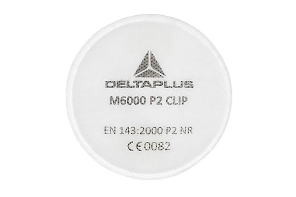 M6000 P2 CLIP KIT REPOSIÇÃO PRÉ FILTRO