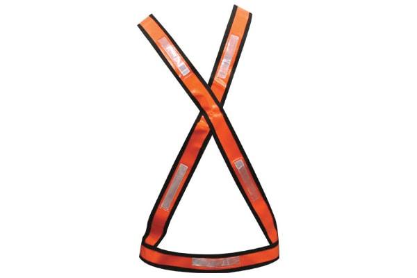 COLETE X REFLETIVO